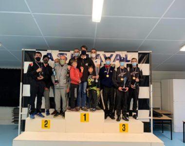 course loisirs podium