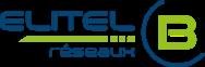 Logos ELITEL reseaux